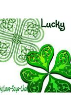 Lucky(boyxboy) by Love-Saya-Chan