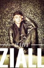 Baby Ziall  by jozy_malfoy