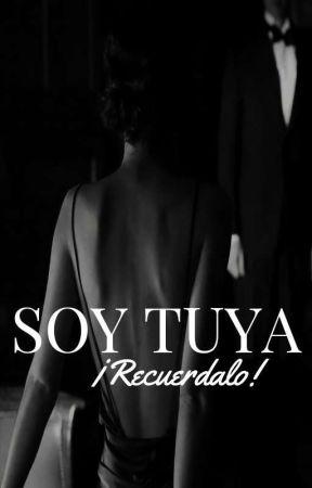 Soy tuya, Recuerdalo (Zayn Y Tu Hot) by 1d_Tana