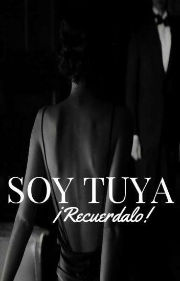 Soy tuya, Recuerdalo (Zayn Y Tu Hot)