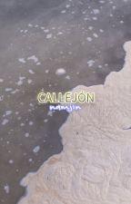 CALLEJÓN; Namjin. by -xxwestxx-