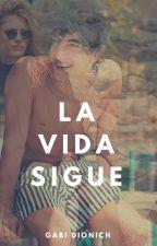 """La Vida Sigue"" JORGIARA by GabiDionich"