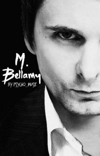 M.Bellamy [Terminée]