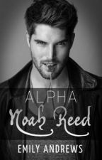 The Alpha's Daughter by WBMS_GIRL4954