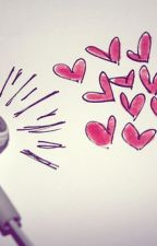 Love Music  by Skylla123