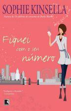 Fiquei com o seu número - Sophie Kinsella by IasmimMC
