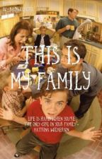 This Is My Family - Malcolm in the Middle fanfiction (au)  by 96_BadWolfGirl