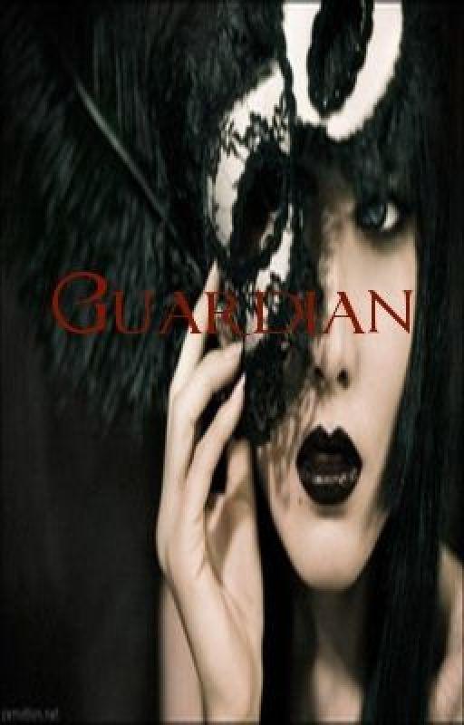 Guardian by Hana95Amara