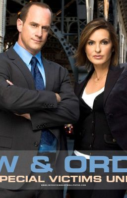 Law and Order SVU: Contempt