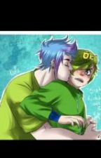 Monster Inc (YAOI)  by Mimi_eded