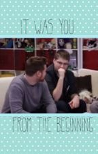 It Was You From The Beginning~Mithross by Kiera_Ships_All
