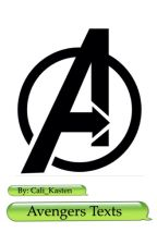 Avengers Texts by names_are_hard