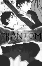 Phantom (Próximamente) by Wing-Free