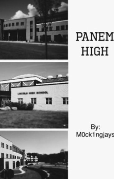 Panem High ➵ Everlark