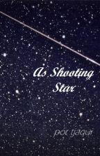 As Shooting Star by tjaqui
