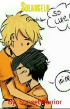Solangelo Oneshots by spiineater