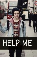Help Me by MCAlly