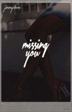 missing you | jjk [✓] by jimmychoos