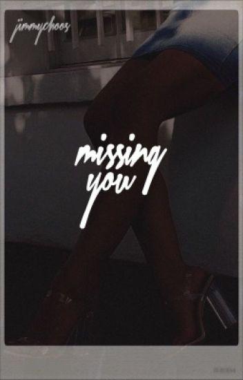 missing you | jjk [✓]
