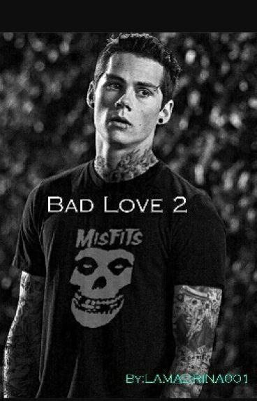 Bad Love π (The Life Of Jack)