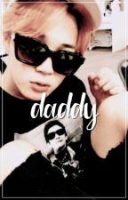 daddy; yoonmin by taekookreligion