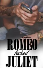 Romeo fucked Juliet//Larry by Roza_000