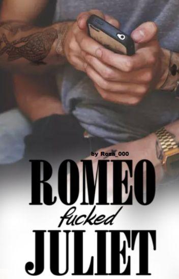Romeo fucked Juliet//Larry