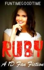 Ruby. (A 1D Fanfiction) (On Hold) by Mattie_Algebra