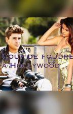 Coup de foudre à hollywood by marcogomezz