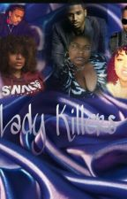 Lady Killers 2 by vicbremizz