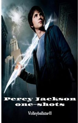 Percy Jackson one-shots