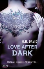 Love after dark by GenyHDavid