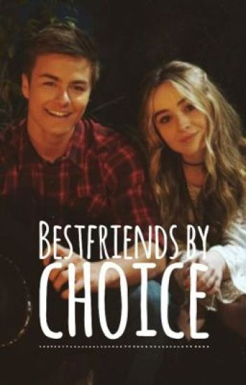 Bestfriends By Choice (A Peybrina fanfic)
