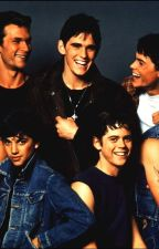 The Outsiders x Reader  by EmberErnsberger