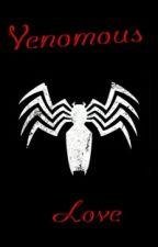 Venomous Love by BlazeCharmeleon