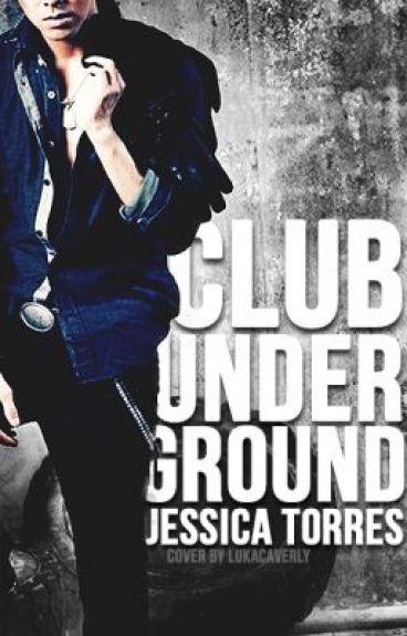 Club Underground by UshioUnni