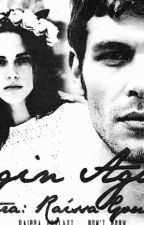 Bella And Klaus by book__loveerr