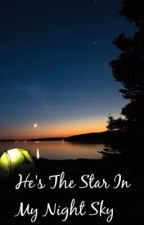 He's The Star In My Night Sky (Tyler and Michael Fanfic) by Arimedina1001