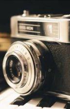 As Câmeras não mentem  by CamilaPeralta8
