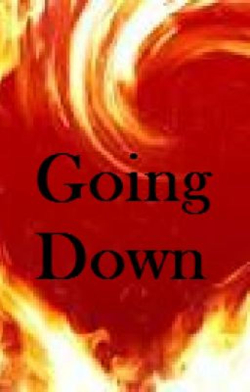 Going Down (unofficial name) by KimberlyGray