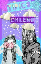 Típico Chileno by BouVeag_666