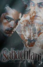 Sabachtani | Matthew Daddario. by Aidil_Oreus