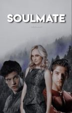 Soulmate ᐅ isaac lahey [2] ✓ by -voidmendes