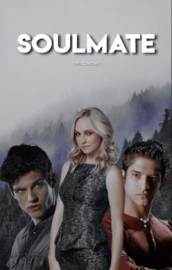 Soulmate ✧ isaac lahey [2] ✓