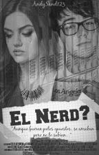El Nerd? by zabbebe