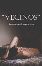 """""""Vecinos"""" by Solotuhistoria"""