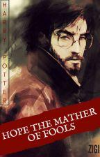 Nadzieja Matką Głupców | HP by kill336