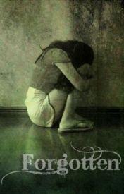 Forgotten by bruisedmemories
