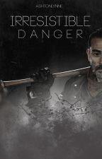 Irresistible Danger by AshtonLynne