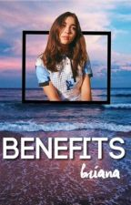 Benefits ✗ Rucas (HIATUS) by plutonics